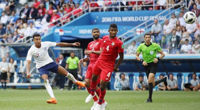 Англія – Панама: Саутгейт виділив гру Кейна та Лінгарда