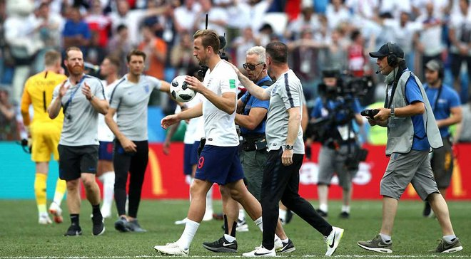 Серебренников: Англия подправила себе статистику в матче с Панамой