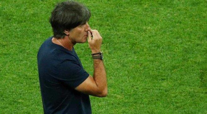 ЧМ-2018: Лев снова попробовал сопли – тренер продолжил тенденцию в матче Германия – Швеция