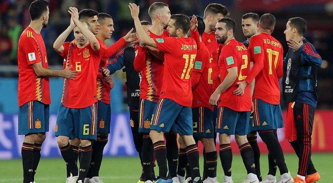 """ЧС-2018 Іспанія – Марокко: """"червона фурія"""" зіграла внічию з Марокко та зустрінеться з Росією в 1/8 фіналу"""