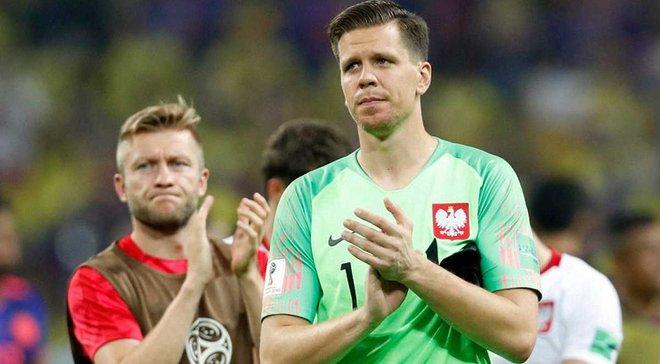 Щенсни: Фанати збірної Колумбії? Це було б надто дурним виправданням для Польщі