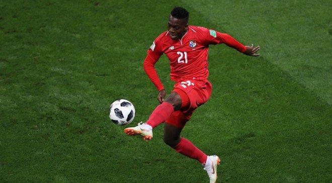 Панама – Тунис – 1:2 – видео голов и обзор матча