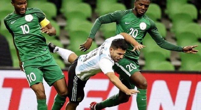 Нигерия – Аргентина: анонс матча ЧМ-2018