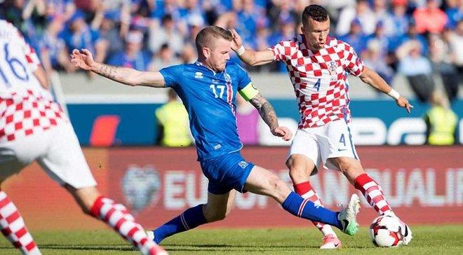 Ісландія – Хорватія: анонс матчу ЧС-2018
