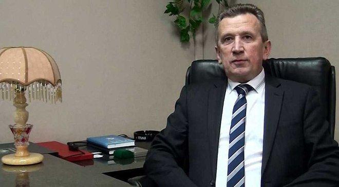 Президент Ворсклы Черняк: К приезду инспекции УЕФА стадион будет полностью готов