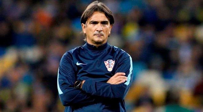 Даліч: Сампаолі не можна назвати великим тренером