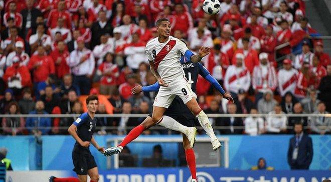 Австралія – Перу: онлайн-трансляція матчу ЧС-2018 – як це було