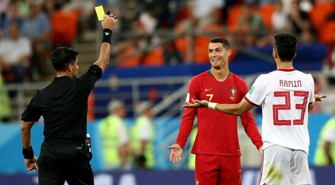 Головні новини футболу 25 червня: Уругвай осоромив Росію, Іспанія та Португалія з нервами вийшли в плей-офф ЧС-2018