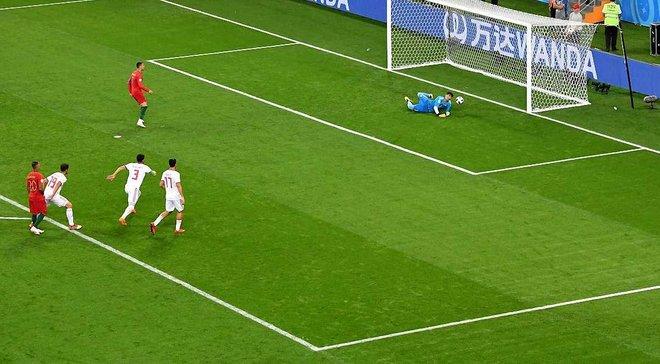 ЧМ-2018: на турнире назначено рекордное количество пенальти в истории чемпионатов мира