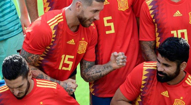 """Испания – Россия: """"красная фурия"""" никогда не побеждала хозяев чемпионатов мира и Европы"""