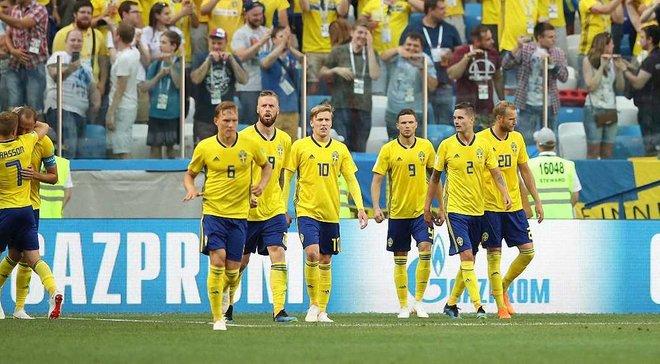 Мексика – Швеція: онлайн-трансляція матчу ЧС-2018 – як це було