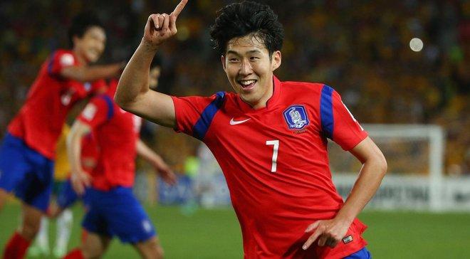 Хин Мин Сон: Не знаю, сможем ли мы выбить Германию