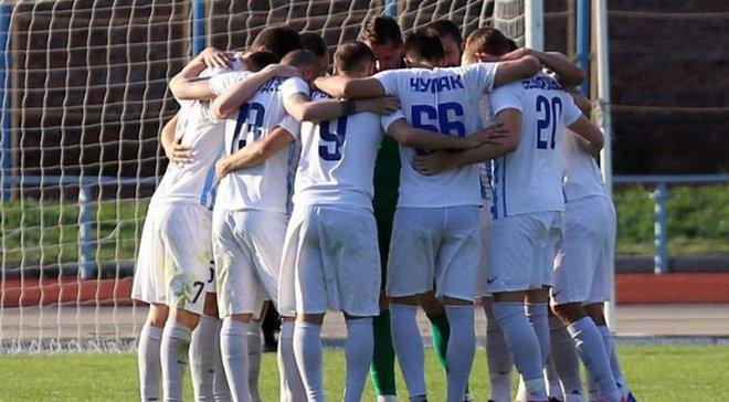 Домашние матчи Десны будут транслировать телеканалы Футбол 1/2