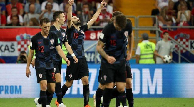 Ісландія – Хорватія: Бадель – гравець матчу