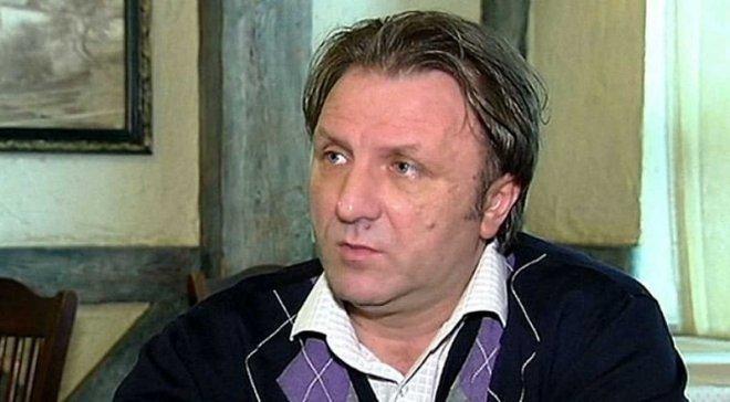 Заховайло: Наши болельщики переоценивают украинских футболистов