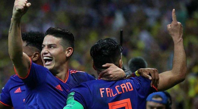 Сенегал – Колумбія: прогноз на матч ЧС-2018