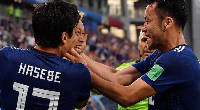 Япония – Польша: прогноз на матч ЧМ-2018