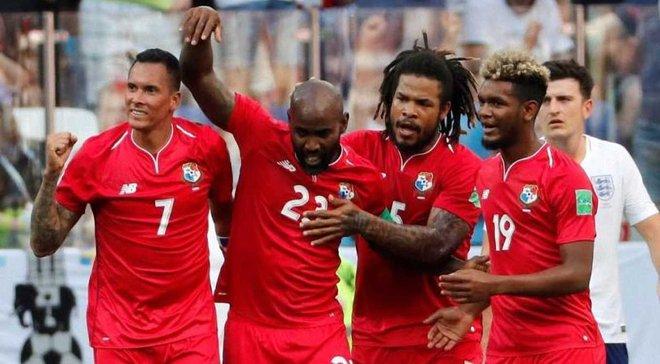Панама – Туніс: прогноз на матч ЧС-2018
