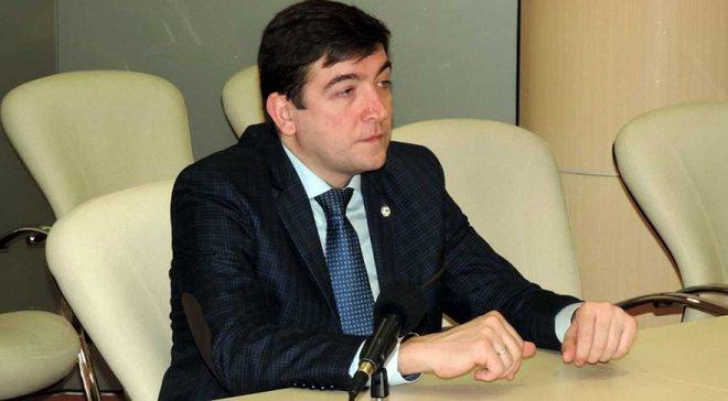 Макарова переобрали президентом ПФЛ