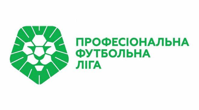 Визначили попередні склади груп Другої ліги