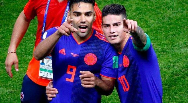 Сенегал – Колумбія: анонс матчу ЧС-2018