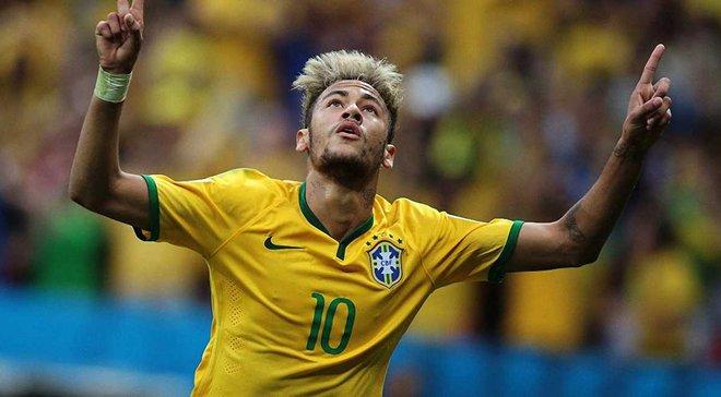 П. Шмейхель: Неймар – главная проблема сборной Бразилии
