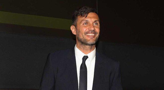 Мальдини: Между Роналду и Месси я всегда выбираю аргентинца