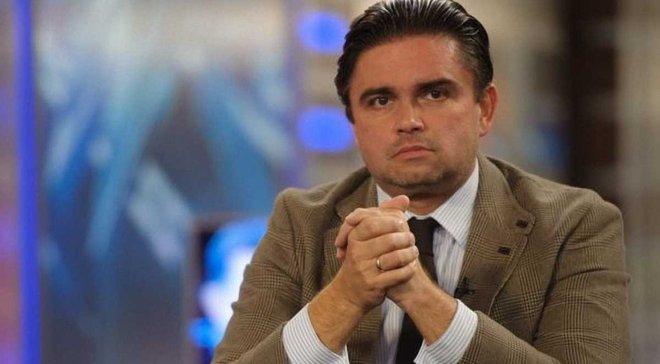 Лубкивский намекнул, что Павелко должен подать в отставку