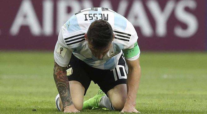 Франция – Аргентина: Мбаппе в лучшем матче ЧМ-2018 уничтожает мечту Месси, верного себе