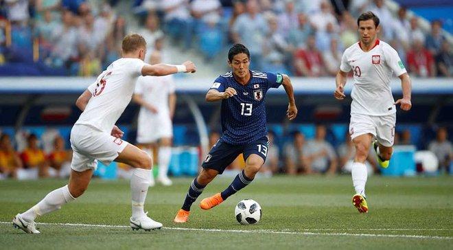 Японія – Польща: текстова онлайн-трансляція матчу ЧС-2018, – як це було
