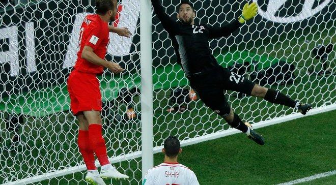 ЧС-2018: збірна Тунісу вийде на матч з Панамою без запасного воротаря