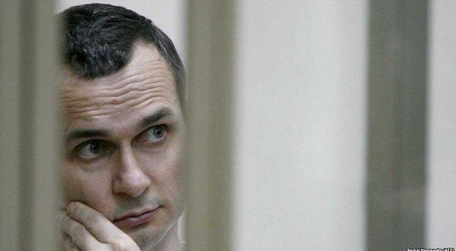 Ультрас Таврии организуют флешмоб в поддержку Олега Сенцова