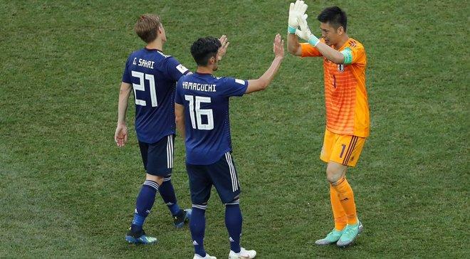 ЧМ-2018: впервые в истории чемпионатов мира желтые карточки решили судьбу путевки в плей-офф
