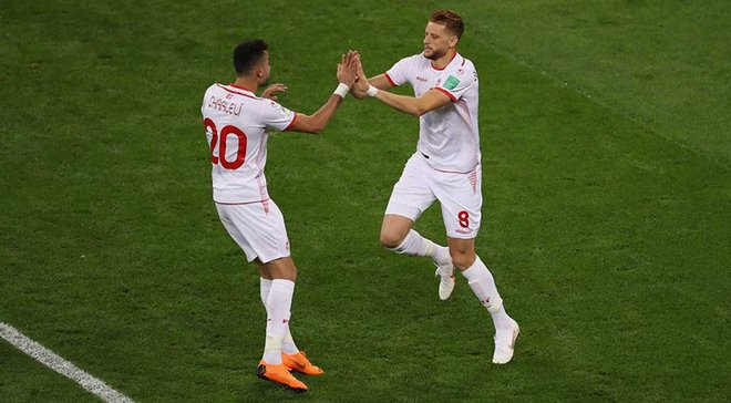 Панама – Туніс: Бен-Юссеф забив 2500-й гол в історії чемпіонатів світу