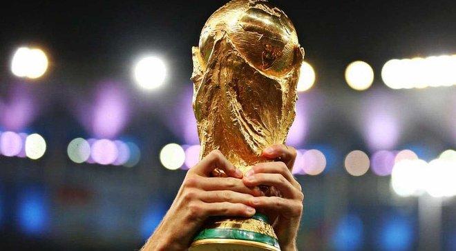 ЧМ-2018: определились все пары 1/8 турнира