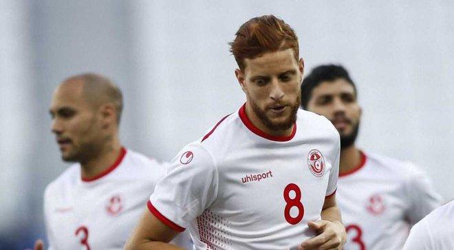 Панама – Туніс:  Бен Юссеф визнаний найкращим гравцем поєдинку