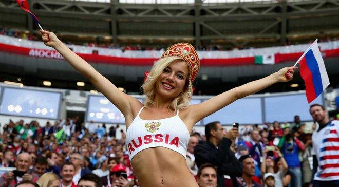 """""""56 дівчат хотіли зустрічі зі мною в Москві"""" – колумбійський фанат розкрив секрети пікапу на ЧС-2018"""