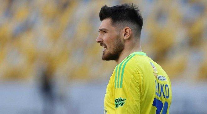 Бойко подписал долгосрочный контракт с Динамо