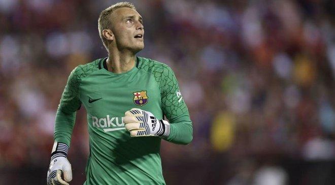 Силлессен будет выставлен Барселоной на трансфер, – СМИ
