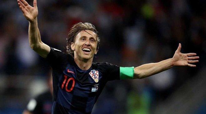 Хорватия – Дания: прогноз на матч 1/8 финала ЧМ-2018