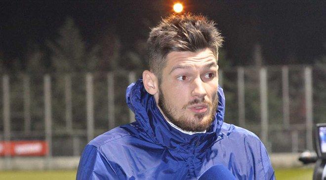 Бойко прокоментував перехід в Динамо