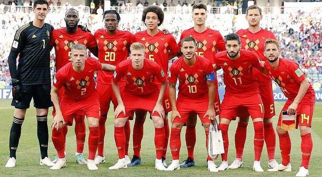Бельгия – Япония: прогноз на матч 1/8 финала ЧМ-2018