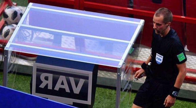 VAR на ЧС-2018: як виглядала б 1/8 фіналу без відеоасистента – значно слабші суперники для Мессі та Роналду