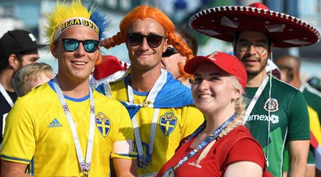 Швеция – Швейцария: прогноз на матч 1/8 финала ЧМ-2018