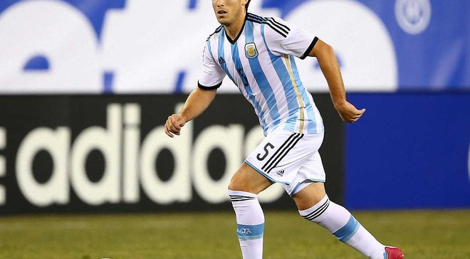 Білья завершив кар'єру у збірній Аргентини