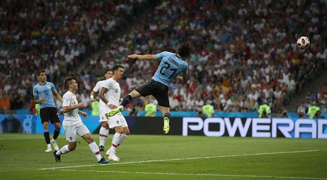 Португалия не побеждает в матчах ЧМ, где пропускает первой с 1966 года