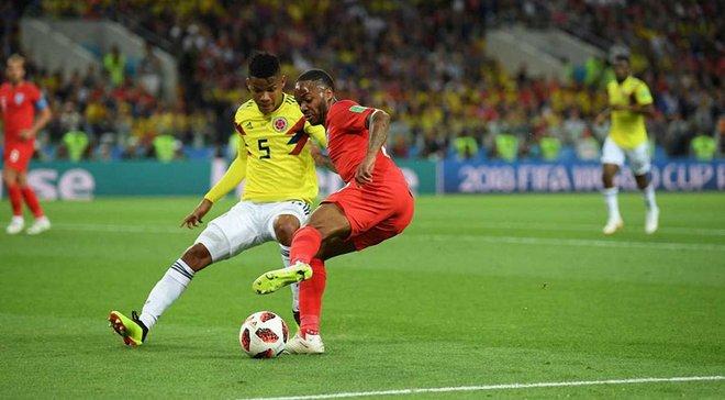 ЧС-2018 Колумбія – Англія: команда Саутгейта драматично виходить в 1/4, або Коли Харрі зустрів Єррі