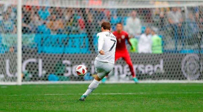 Форвард сборной Хорватии получил травму перед концом ЧМ