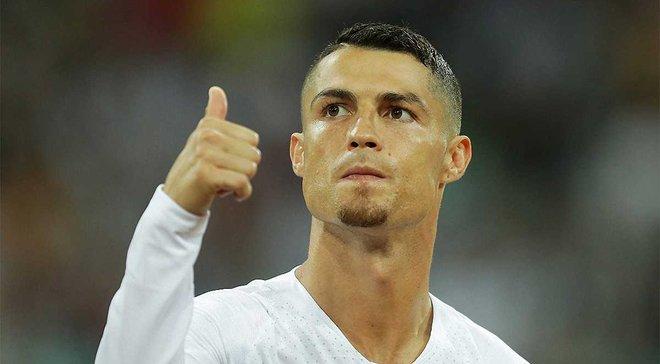 """Роналду отказался от """"люкса"""" в саранской гостинице и жил в """"стандарте"""" за 68 долларов"""