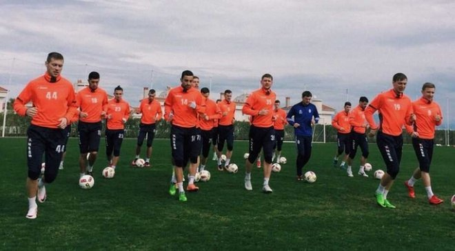 Арсенал-Київ можуть покинути 15 гравців